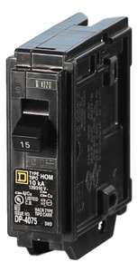 HOM115 Home-Line by Square D