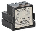 SRPE150A125 125A Rating Plug for SE150 frame (Picture shown is typical for all amps)