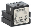 SRPE30A20 20 Amp Plug (Picture shown is typical for all amps)