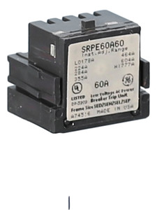 SRPE60A50 50 Amp Plug (Picture shown is typical for all amps)