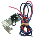 Auxiliary Switch Picture is an example only)