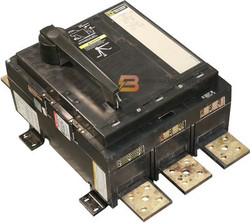Paf2036 Thermal Magnetic P Frame Circuit Breaker With