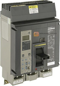 PJA36060CU43C New Power Pact I-Line series 100% Rated