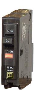 QO140 Plug-On