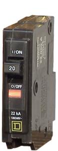 QO160 Plug-On