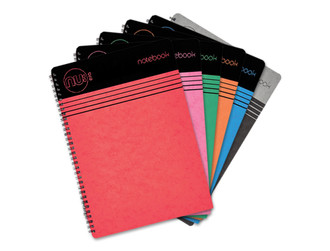 Nu: Craze Cloud Notebook - Ruled