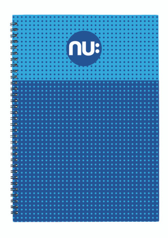 Nu Era Connect Notebook