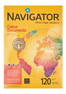 Navigator Colour Documents 120gsm 250 sheet Pack