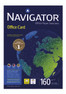 Navigator Office Card 160gsm 250 sheet Pack
