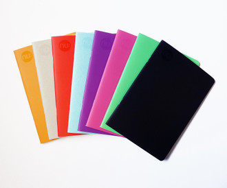 Nu: Spectrum Exercise Books - Assorted