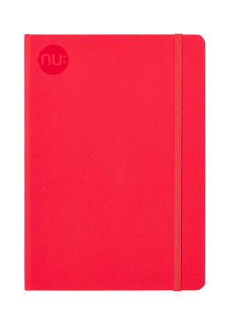 Nu: Spectrum Journal - Red