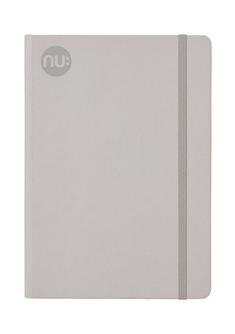 Nu: Spectrum B5 Journal - Grey