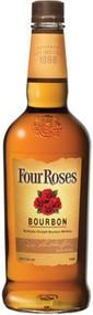 FOUR ROSES BOURBON WHISKEY (750 ML)
