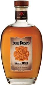 FOUR ROSES SMALL BATCH BOURBON (750 ML)
