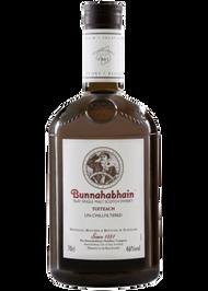 BUNNAHABHAIN SCOTCH SINGLE MALT TOITEACH UNCHILLED 92PF (750ML)