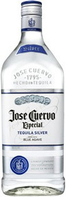 JOSE CUERVO SILVER (1.75 LTR)