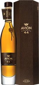 AVION RESERVA EXTRA ANEJO TEQUILA (750 ML)