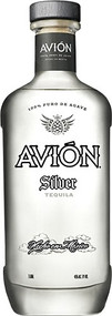 AVION SILVER TEQUILA (750 ML)