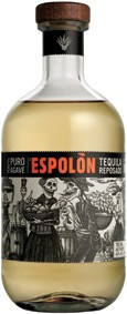 ESPOLON REPOSADO TEQUILA (750 ML)