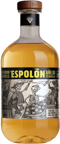 ESPOLON ANEJO TEQUILA (750 ML)