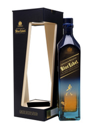 JOHNNIE WALKER BLUE LABEL 2017 YEAR OF THE ROOSTER 750ML