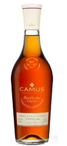 Camus VSOP Borderies 750ml 80 Proof