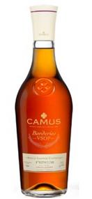 Camus VSOP Borderies 750ml 80 Proof