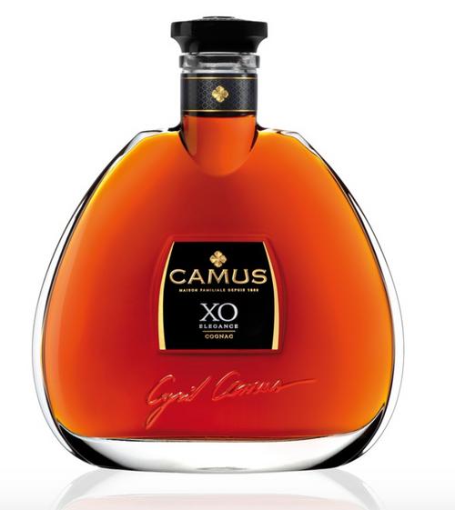 Camus XO Elegance 750ml