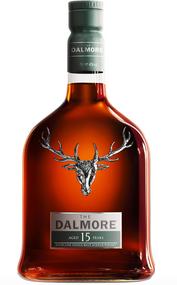 Dalmore 15 Years 750ml