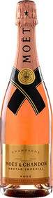 MOET & CHANDON ROSE NECTAR (750 ML)
