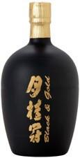 GEKKEIKAN BLACK & GOLD SAKE (750 ML)