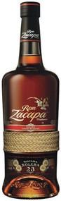 RON ZACAPA RUM 23 (750 ML)