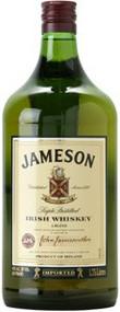 JAMESON IRISH WHISKEY (1.75 LTR)
