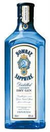Bombay Sapphire Gin 750ml, 40%