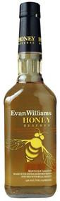 EVAN WILLIAMS HONEY RESERVE (750 ML)