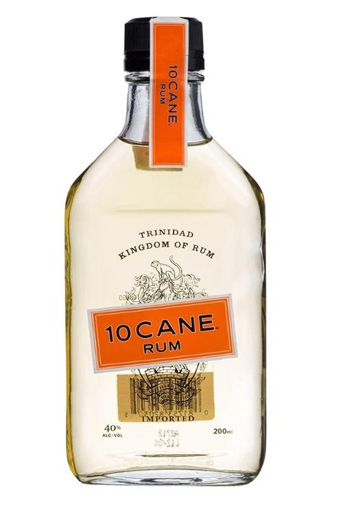 10 CANE RUM 200 ML
