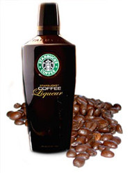 STARBUCKS COFFEE LIQUEUR 375ML