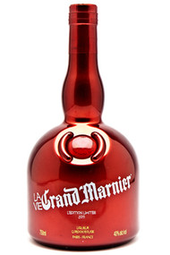 Grand Marnier Limited 2011 750ML