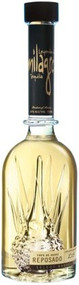 MILAGRO REPOSADO SELECT BARREL (750 ML)