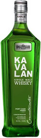 KAVALAN WHISKY CONCERTMASTER (750 ML)