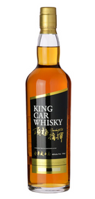 KING CAR WHISKY CAVALAN TAIWAN (750ML)