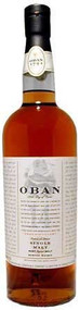 OBAN SCOTCH 14 YEAR (750 ML)