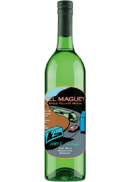 DEL MAGUEY TOBALA  (750ML)