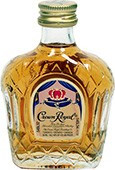 CROWN ROYAL CANADIAN WHISKY (50 ML)