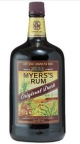 MYERS'S RUM (1.75 LTR)