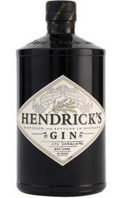 HENDRICKS GIN (1.75L)