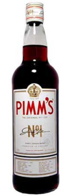 PIMMS CUP #1 (750 ML)