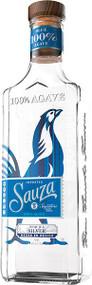 SAUZA BLUE SILVER TEQUILA (750 ML)
