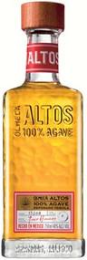OLMECA ALTOS REPOSADO (750 ML)