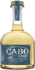 CABO WABO TEQUILA REPOSADO (750 ML)